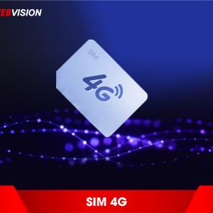 Sim4g X8
