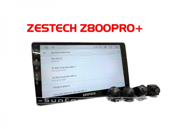 Z800pro+